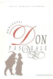 Donizetti: Don Pasquale - Régikönyvek