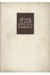 Jézus király - Robert Graves - Régikönyvek