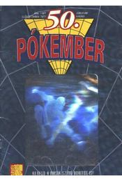 Pókember 50. Jubileumi kiadás (kék) - Defalco, Tom - Régikönyvek