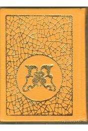 Simphonia Erotica (mini) - Régikönyvek