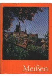 Meissen - Reibig, Helmut - Régikönyvek