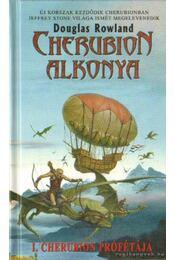 Az alkony prófétája - Cherubion alkonya I. - Rowland, Douglas - Régikönyvek
