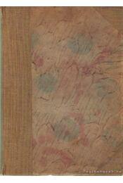 Magyar méh 1927., 1928., 1929. évfolyam (egyben) - Szilassy Zoltán - Régikönyvek