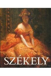 Székely - Szíj Béla - Régikönyvek