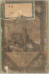 Reformations Almanach auf das Jahr 1821 - Reyler, Friederich, Möller, Joh. Fr. - Régikönyvek
