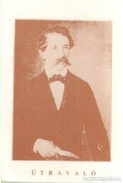Útravaló Arany János tollából (mini) - Dr. Bárdos József - Régikönyvek