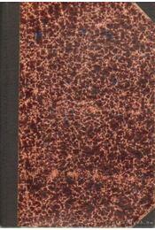 rabszolgák útja és epódusai I. rész - Csengery János - Régikönyvek