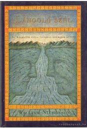 Lángoló szél - Nicholson, William - Régikönyvek
