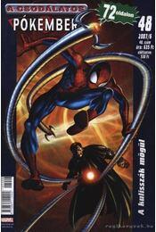 A Csodálatos Pókember 2007/6. 48. szám - Bendis, Brian Michael - Régikönyvek