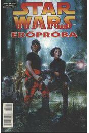 Star Wars 1998/4. 7. szám - Austin, Terry, Sprouse, Chris - Régikönyvek