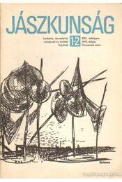 Jászkunság 1976/1-2 - Régikönyvek