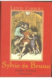 Sylvie és Bruno - Lewis Carroll - Régikönyvek