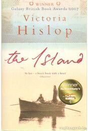The Island - Victoria Hislop - Régikönyvek