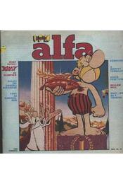 Alfa 1984. február - Tótfalusi István - Régikönyvek