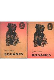 Bogáncs I-II. kötet - Fekete István - Régikönyvek