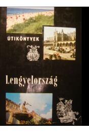 Lengyelország - Bács Gyula - Régikönyvek