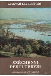 Széchenyi pesti tervei - Bácskai Vera, Nagy Lajos - Régikönyvek