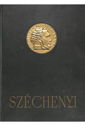 Széchenyi - Bagoly Béla, Váradi József - Régikönyvek