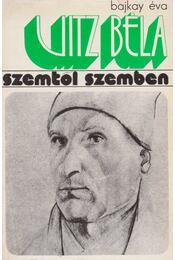 Vitz Béla - Bajkay Éva - Régikönyvek