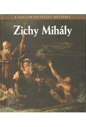 Zichy Mihály - Bajkay Éva - Régikönyvek