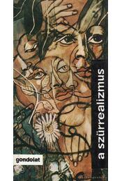 A szürrealizmus - Bajomi Lázár Endre - Régikönyvek