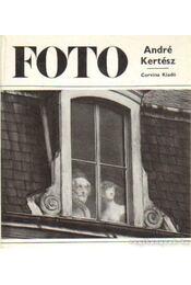 André Kertész munkássága - Bajomi Lázár Endre - Régikönyvek