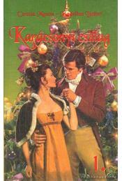 Karácsonyi csillag 1 - Baker, Madeline - Régikönyvek