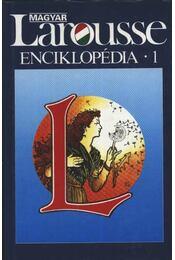 Magyar Larousse Enciklopédia I-III. kötet - Bakos Ferenc, Szávai János - Régikönyvek