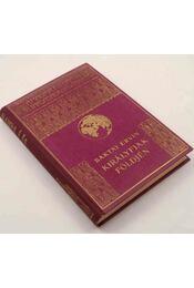 Királyfiak földjén - Baktay Ervin - Régikönyvek