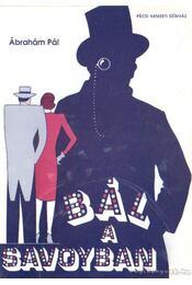 Bál a Savoyban - Régikönyvek