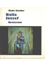 Balla József - Muhi Sándor - Régikönyvek