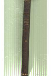 Biharvármegye hivatalos lapja 1913. (teljes) - Balogh János - Régikönyvek