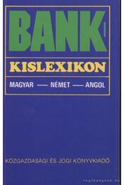 Bank-kislexikon - Régikönyvek