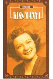 Kiss Manyi - Bános Tibor - Régikönyvek