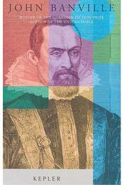 Kepler - Banville, John - Régikönyvek