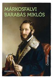 Önéletrajz - Barabás Miklós - Régikönyvek