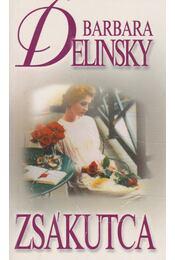 Zsákutca - Barbara Delinsky - Régikönyvek