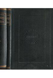 A hadügy fejlődése I-II. kötet - Régikönyvek