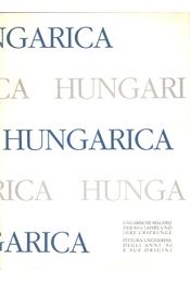 Hungarica - Bárd Johanna - Régikönyvek