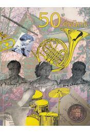 50 évünk - Barna Elek - Régikönyvek