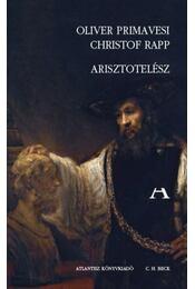 Arisztotelész - Barnes, Jonathan - Régikönyvek