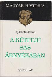 A kétfejű sas árnyékában - Barta János - Régikönyvek