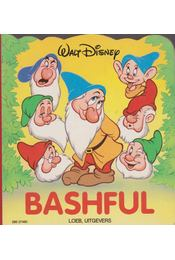 Bashful - Régikönyvek