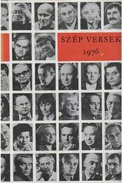 Szép versek 1976 - Bata Imre - Régikönyvek