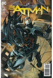 Batman 25. (2018. január) - Régikönyvek