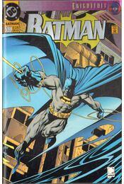 Batman 500. - Moench, Doug, Manley, Mike, Aparo, Jim, Austin, Terry - Régikönyvek