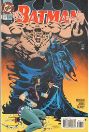 Batman 517. - Moench, Doug, Jones, Kelley - Régikönyvek
