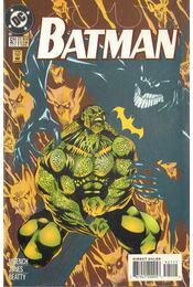 Batman 521. - Moench, Doug, Jones, Kelley - Régikönyvek