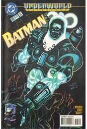 Batman 525. - Moench, Doug, Jones, Kelley, Beatty, John - Régikönyvek