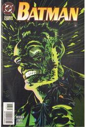Batman 527. - Moench, Doug, Jones, Kelley - Régikönyvek